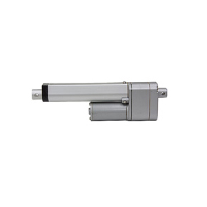 4 Inch Stroke 110 LB Linear Actuator with Feedback large Linear Actuator, large arduino linear actuator, linear actuator for arduino