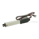 L12 50mm 210:1 Linear Actuator small linear actuator, small arduino linear actuator, Firgelli Linear Actuator, mini linear actuator