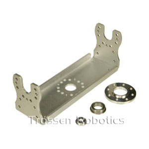 Frame OF-106HD EX-106, Bracket, Frame