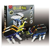 Ollo Bug Kit Ollo, Robotis, Beginner, Kit