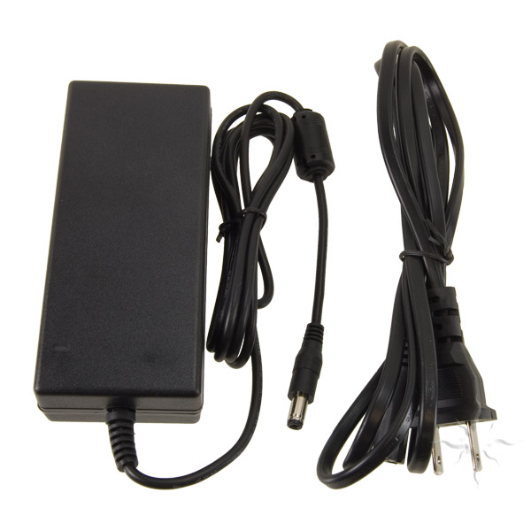 Power Supply 12V - 5A (2.1mm Jack) Power Supply 12VDC 5.0A - US