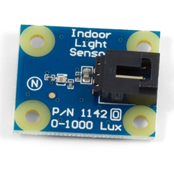 Light Sensor 1000 lux Phidgets Precision Light Sensor, Phidget Precision Light Sensor
