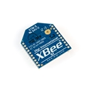 XBee 1mW Communication Module Xbee, Wireless, Robot communication, Communication, ZigBee, Zig Bee, X-bee, 802.15.4, XB24-AWI-001