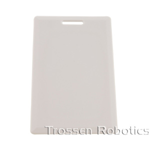 Thick RFID Cards (Clamshell)
