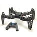 PhantomX AX-12 Quadruped Kit - KIT-RK-PXC-QUAD-AX-12