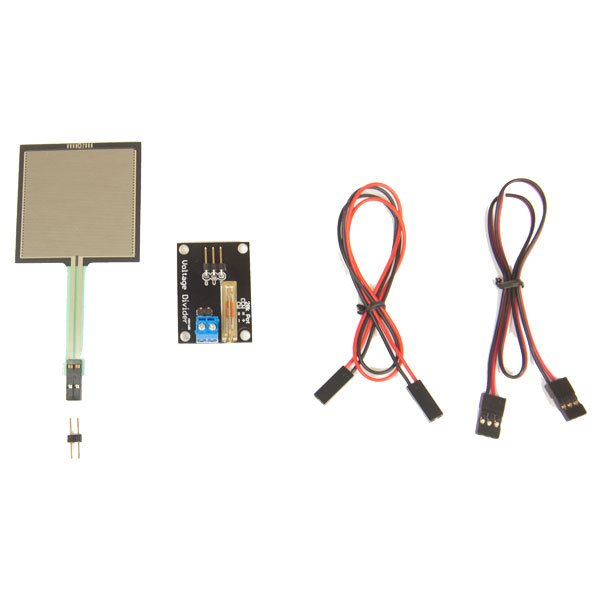 1.5 Inch FSR Kit force sensor