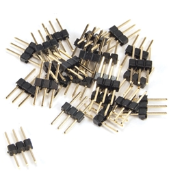 3-Pin Couplers