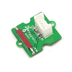Grove - Magnetic Switch Sensor Grove Magnetic Switch, Grove Magnet, Magnetism Switch, Magnet switch, arduino magnet switch, magnetism sensor, arduino magnetic sensor