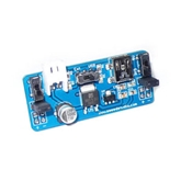 Adjustable Breadboard Power Supply Adjustable, Breadboard, Power Supply, arduino, freeduino