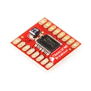 Motor Driver 1A Dual TB6612FNG
