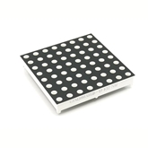 60mm Square 8x8 RGB Matrix 60mm Square 8x8 RGB Matrix