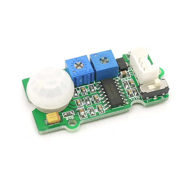 Grove - PIR Motion Sensor Grove - PIR Motion Sensor