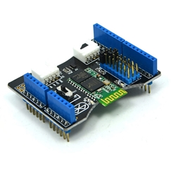 Bluetooth Shield Bluetooth Shield