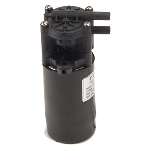 12v DC Motor Pump - Full View