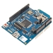 Arduino Wifi Shield Front