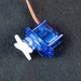 FS90 Analog Micro Plastic Gear Servo - FT-FS90