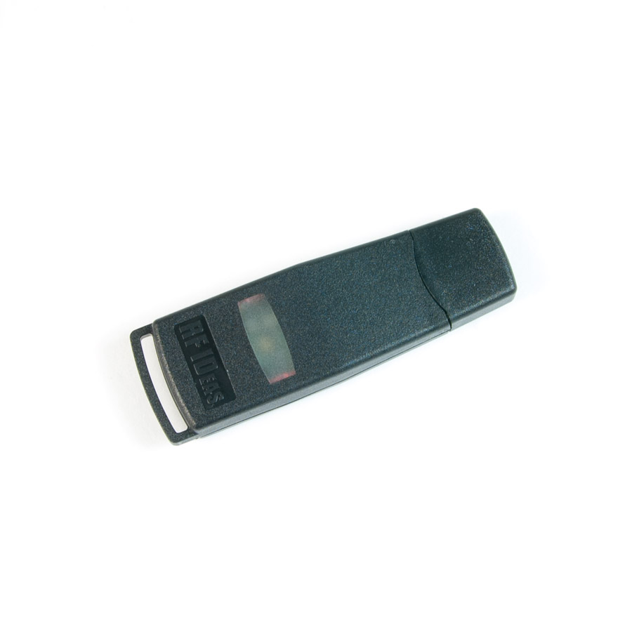 pcProx 125 kHz USB Dongle Reader RFID thumb dongle, RFID dongle, USB RFID stick, USB RFID reader, rfid reader USB stick, small RFID reader, pcprox, pc prox