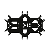 Hexapod Top & Bottom Replacements