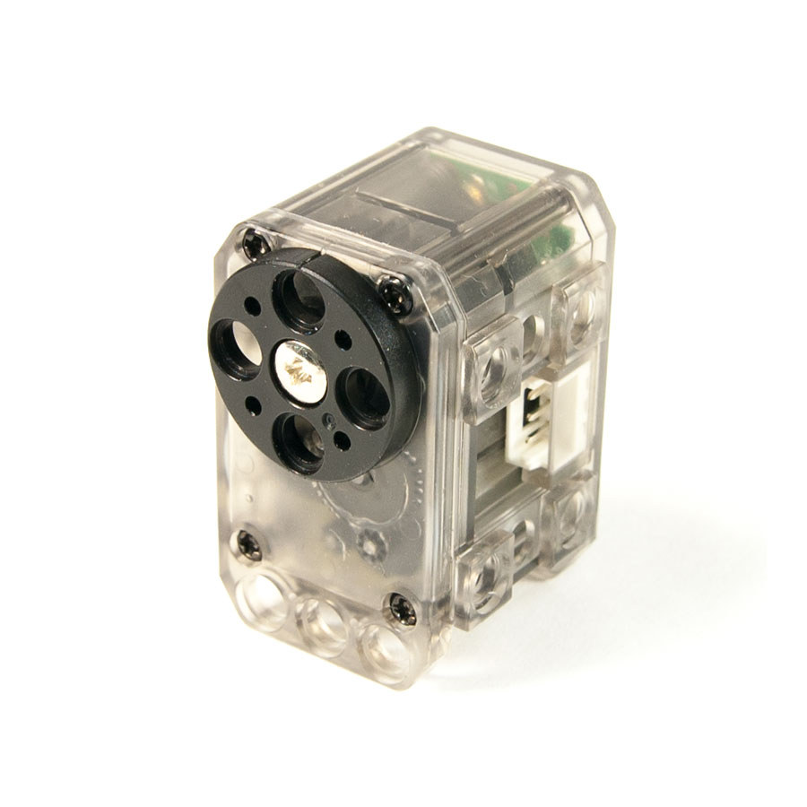 Dynamixel XL-320 Servo Front Photo