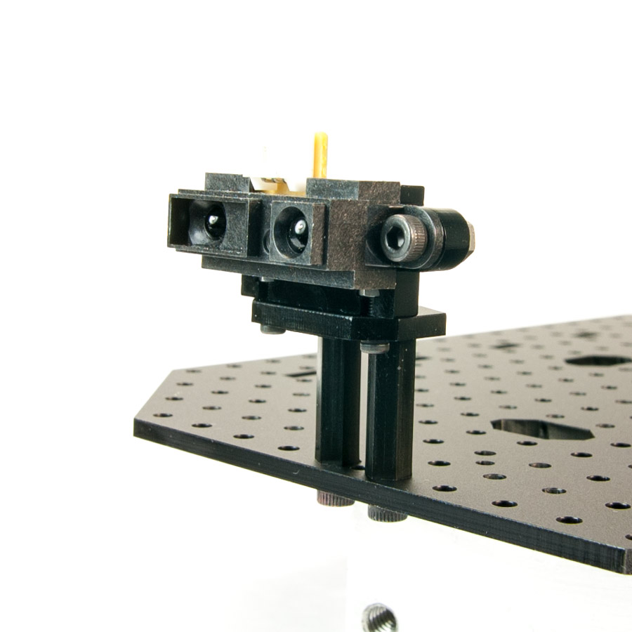 Sensor Mounting Systems : Robot kits and systems