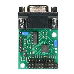 Pololu Serial 8-servo controller