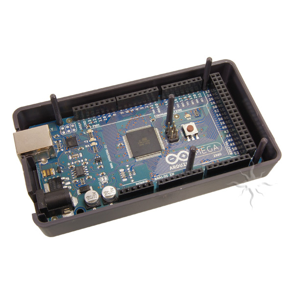 Arduino Project Box - MG-A000009