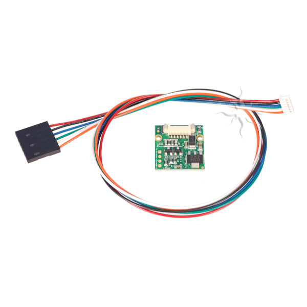 RM-G144 3-Axis Compass & Accelerometer - C-900-RM-G144