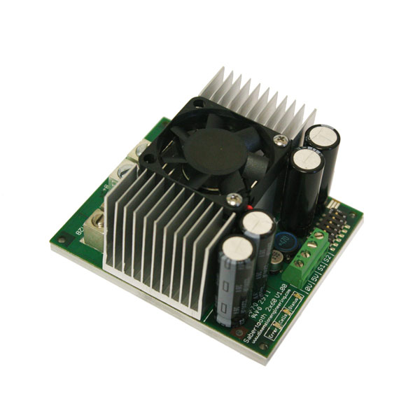 Sabertooth dual 60a motor driver sciox Image collections