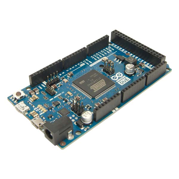 Arduino Due - MG-A000062
