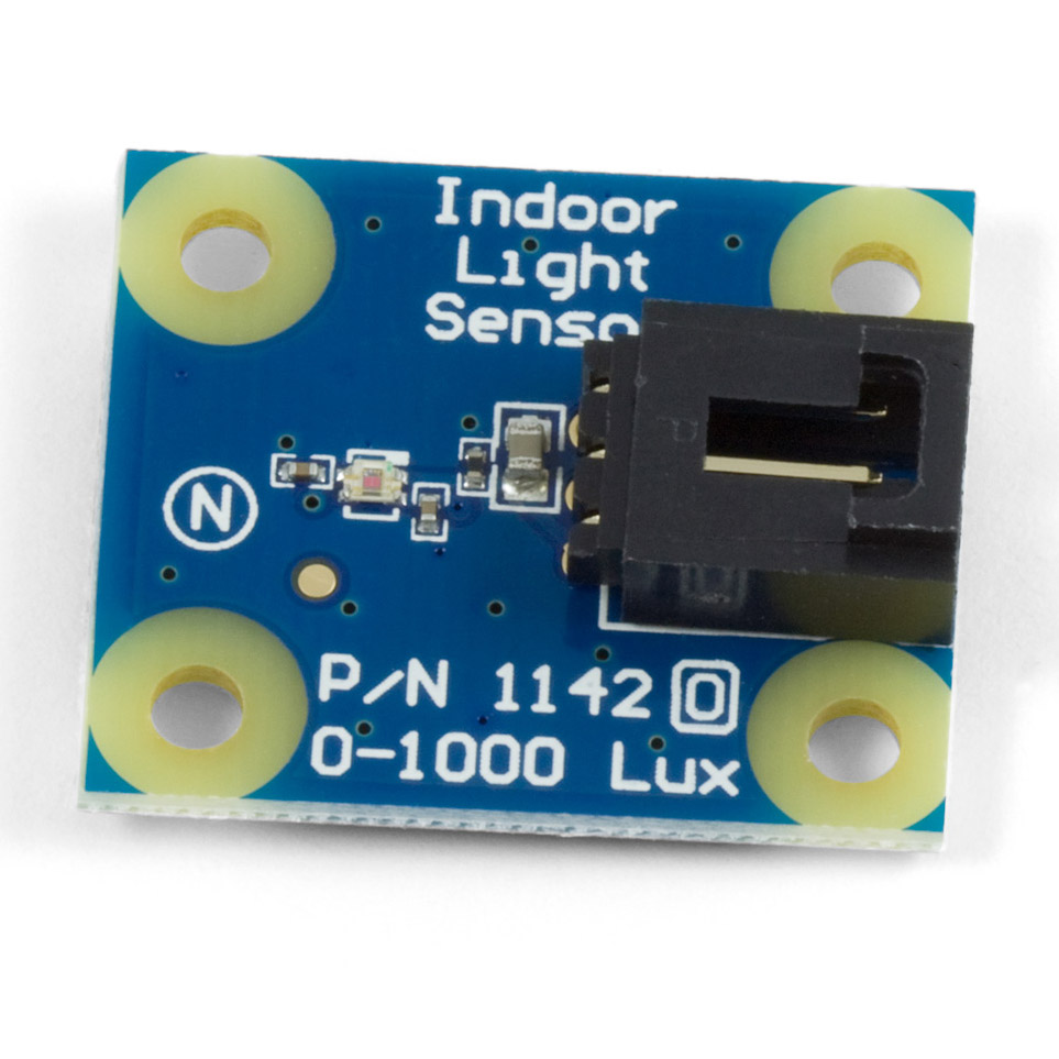 PH 1142 a phidgets ir reflective sensor 5mm  at n-0.co