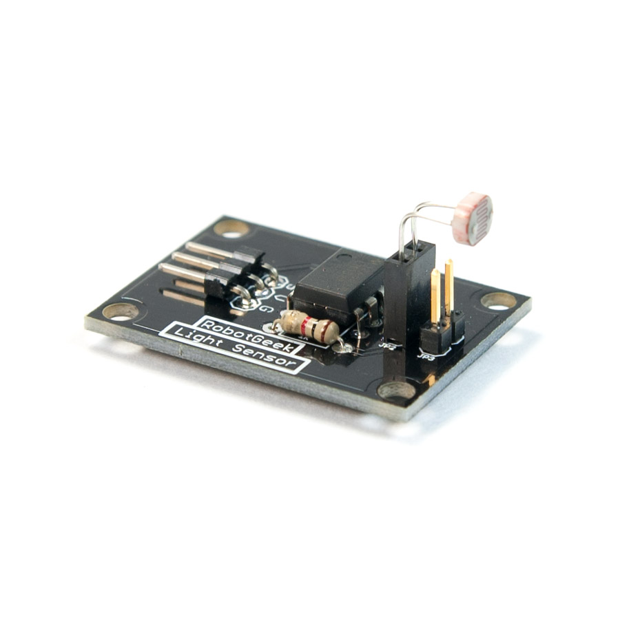RobotGeek Light Sensor - ASM-RG-LIGHT