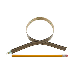 24 Inch Force Sensing Resistor (FSR) Strip - S-20-1000-FS24^Male