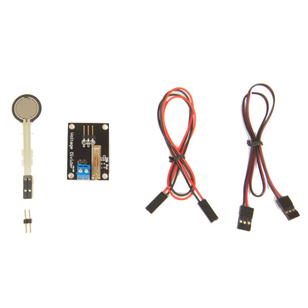 .5 Inch FSR Kit force sensor