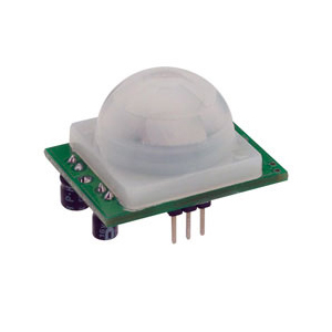 parallax pir motion sensor