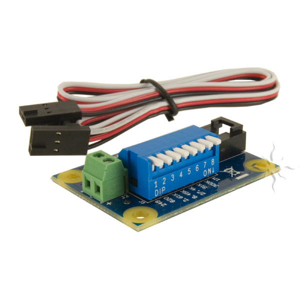 Switchable Voltage Divider - PH-11341