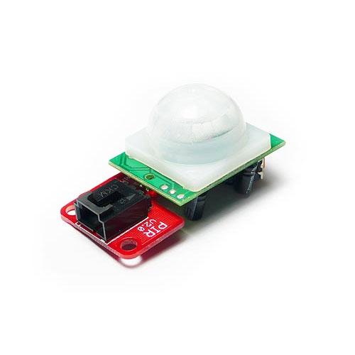 Electronic Brick - PIR Motion Sensor - Digital - SS-ELB106C5M