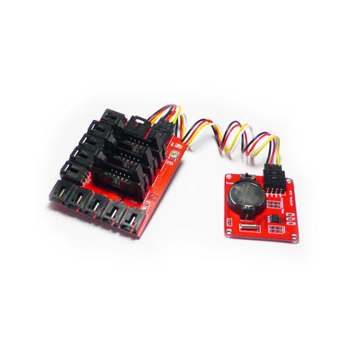 Electronic Brick - Real Time Clock Module - SS-ELB132E3P