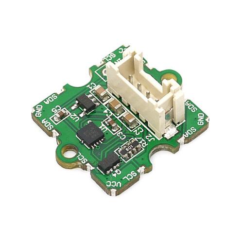 Arduino Accelerometer & Arduino Gyro Sensors