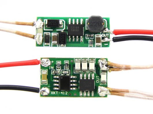 Wireless Charging Module - 5V/1A
