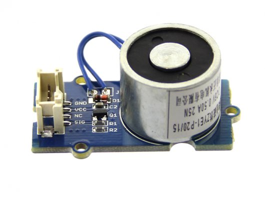 Grove - Electromagnet - SS-811014001