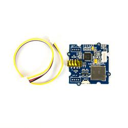 Grove - Serial MP3 Player Kit Photo