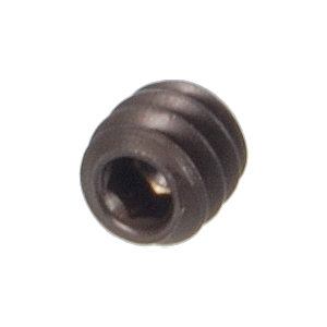 1/2 Inch Hex Hub Set Screw (6-32 x 1/8)