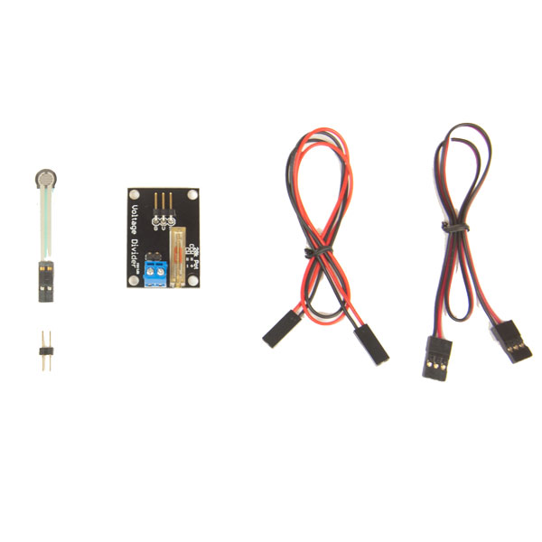 .2 Inch FSR Kit force sensor