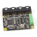 Phidgets Encoder HighSpeed 4-input Phidget Encoder High Speed, Phidget High Speed Encoder