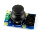 Phidgets Mini Joy Stick Phidgets Mini Joy Stick, Phidget Mini Joy Stick, Phidgets Analog Joystick, Phidget Analog Joystick, mini Analog Joystick