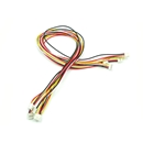 Grove Universal 4 Pin Buckled 50cm Cable - 5 pcs pack Grove Universal 4 Pin Buckled 50cm Cable - 5 pcs pack