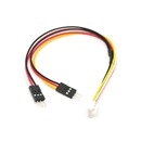 Grove - X2 Servo cable - 5 pcs Pack Grove - X2 Servo cable - 5 pcs Pack