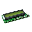 Grove - Serial LCD 16x2 Grove Serial LCD, Grove Serial LCD 16x2, Serial LCD, Seeedstudio LCD, Arduino LCD, Arduino Display, Grove LCD