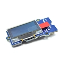 Grove - OLED Display 128x64 Grove OLED Display 128x64, arduino OLED, OLED display, arduino LED, arduino display