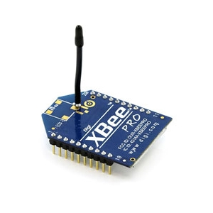 Xbee Pro 60mW with Wire Antenna